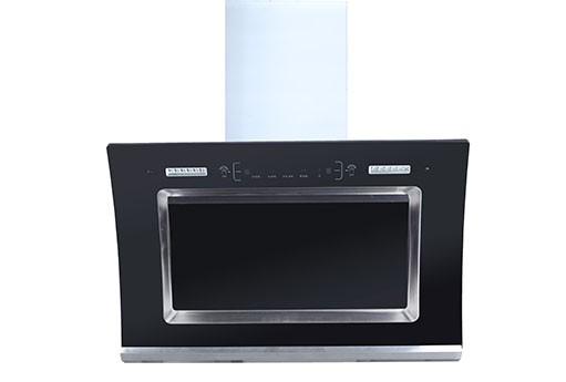 厂家直销【米贺M12油烟机1450元/台】大品牌值得信赖! 公司产品的官网www.mihechudian.com 现在人们家里电器最多的地方恐怕就是厨房了,抽油烟机是其中之一。因为厨房里的油烟问题实在是太让人烦恼了,只有安装了油烟机才能让油烟都跑光光。不过,前提是我们一定要选择一台对的油烟机,否则可能会起到相反的作用,那么你知道该选什么样的油烟机吗?
