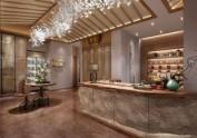 茶楼设计公司——成都茶楼设计