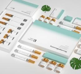 医美包装设计 |医美LOGO设计 |VI设