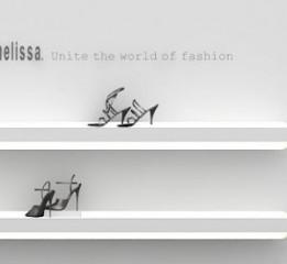 成都鞋店设计公司—成都服装店装修设