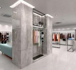 成都服装店设计——服装店设计公司