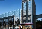 成都精品酒店设计公司-城市精品酒店