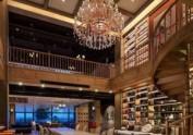 成都专业咖啡厅装修——风雅老树咖啡