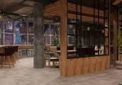 成都专业咖啡厅装修公司——SELETO