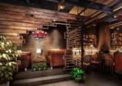 成都咖啡厅装修——SVARTA咖啡厅