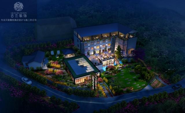 项目名称:汶川花田里精品民宿  项目地址:四川省汶川县耿达村卧龙熊猫基地 了解更多酒店设计|酒店装修详情,联系我。