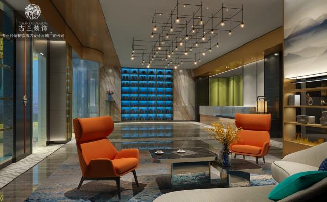 泸州酒店设计|泸州叙永慢生活精品酒店设计