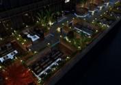成都梧桐影花园餐厅设计 | 成都餐厅