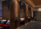 重庆精品酒店设计-重庆柏特酒店