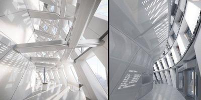 这是曼哈顿下一个摩天大楼设计吗?的相关图片