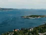 挪威傳統船屋建筑設計,為游客提供一種植根于挪威文化的體驗