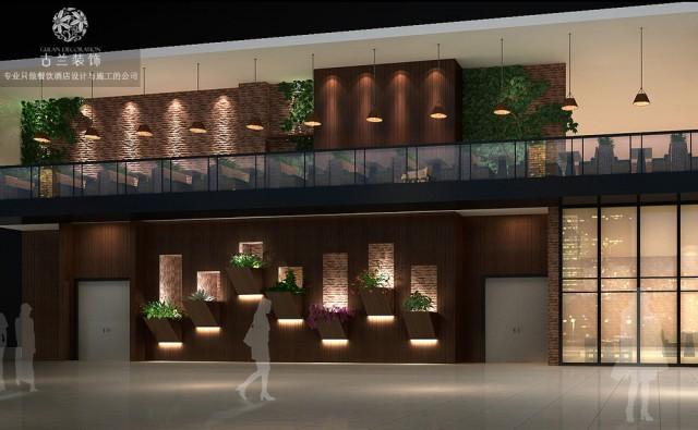 项目名称:璟府小厨酒楼 项目地址:成都市高新区天仁路388号凯德·天府06层24号07层24号