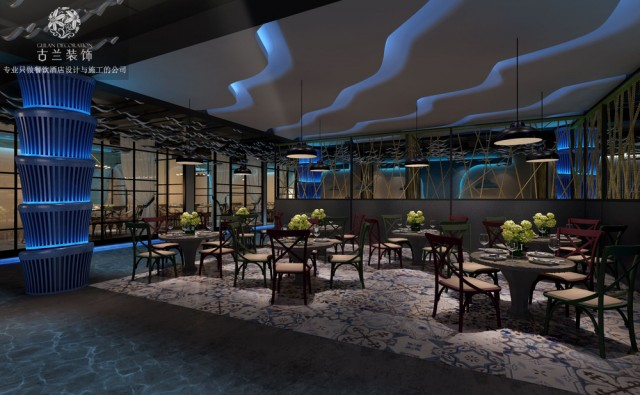 项目名称:壹林特色豆花鱼餐厅 项目地址:成都市青羊区石人南路1号附6号