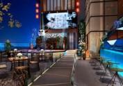 西安主题餐厅设计——巡游记·金勺子
