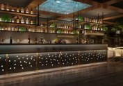 西安音乐餐吧设计公司——沐沐里音乐
