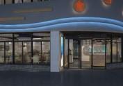 西安海鲜餐厅设计公司——食当季海鲜