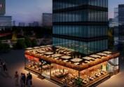 西安酒馆设计公司——MOK酒馆