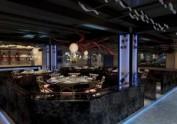 鱼上渔海鲜餐厅设计 | 南宁餐厅设计