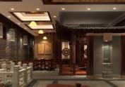 西安专业茶楼设计公司——茶楼设计