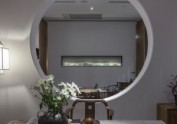 西安专业茶艺馆设计——古域茶楼设计