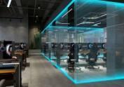 西安电竞馆设计—-电竞网咖设计