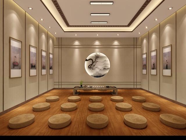 西安中医馆设计公司