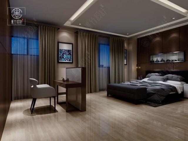 西安羌医馆设计