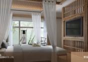 民宿酒店设计--民宿设计公司