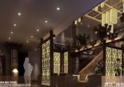 温泉酒店设计--酒店设计公司