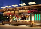 重庆音乐酒吧设计——酒馆设计公司
