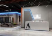 重庆健身房设计公司——健身房设计