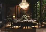 成都中餐厅设计--餐厅设计公司