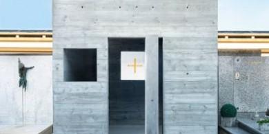 最美麗的威尼斯極簡墓穴設計