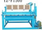 yz-f1500蛋托生产线值得信赖的厂家-