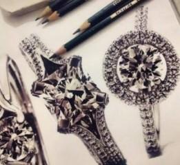 珠宝设计师,设计师里的爱马仕