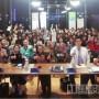 第十一届国际用户体验创新大赛全国总决赛在上海