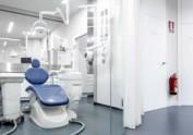 天津牙科诊所装修,天津口腔医院设计,