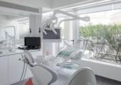 海丰牙科诊所装修,海丰口腔医院设计,
