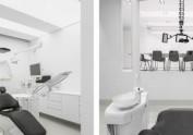 陆丰牙科诊所装修,陆丰口腔医院设计