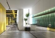 大思设计未来空间丨羽田文化生态共享