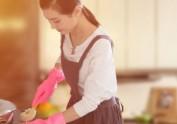 苏州洁尔雅保洁专业提供—周市大型工