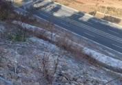 通普丝网专业提供:公路边坡柔性防护