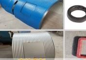 冀瑞机械专业生产:皮带机防尘罩|输