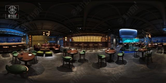 西安酒吧设计