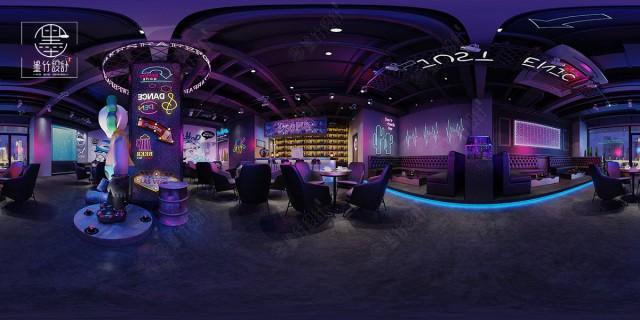 西安酒馆设计