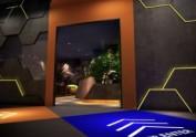 西安专业网咖设计——格调网咖
