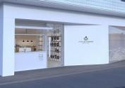 西安咖啡店设计——咖啡厅设计公司