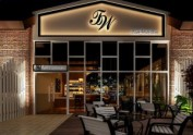 重庆清吧设计——酒吧设计公司