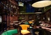 重庆酒吧设计公司——酒吧设计