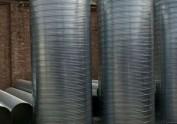 辛集市顺航通风管道打造优质衡水除臭